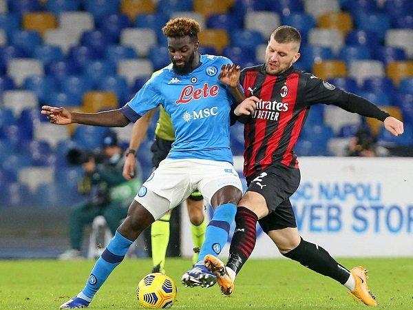 Tiemoue Bakayoko jadi target Milan