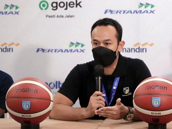 Direktur Utama IBL, Junas Miradiarsyah. (Images: IBL)