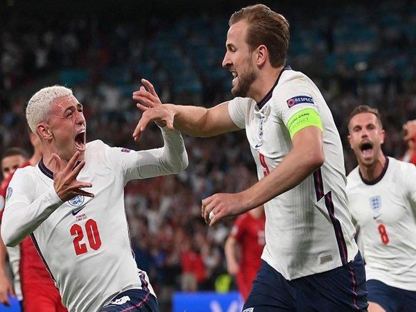 Tottenham bakal rugi kalau Inggris berjaya di Euro 2020