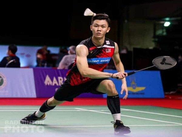 Lee Zii Jia Antusias Jadi Pembewa Bendera Malaysia di Olimpiade Tokyo