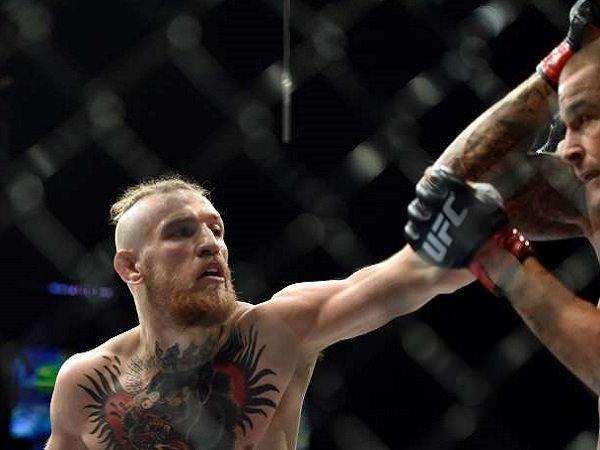 Petarung MMA, Conor McGregor.