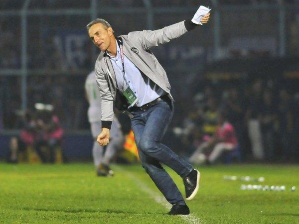 Pelatih anyar PSM Makassar, Milomir Seslija