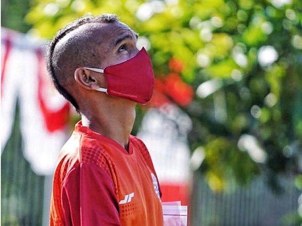 Pemain Persija Jakarta, Riko Simanjuntak