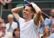 Tembus Semifinal Wimbledon, Denis Shapovalov Akui Permainannya Seperti Ini