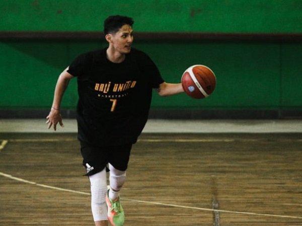 Daniel Wenas telah berpisah dengan Bali United. (Images: IBL)
