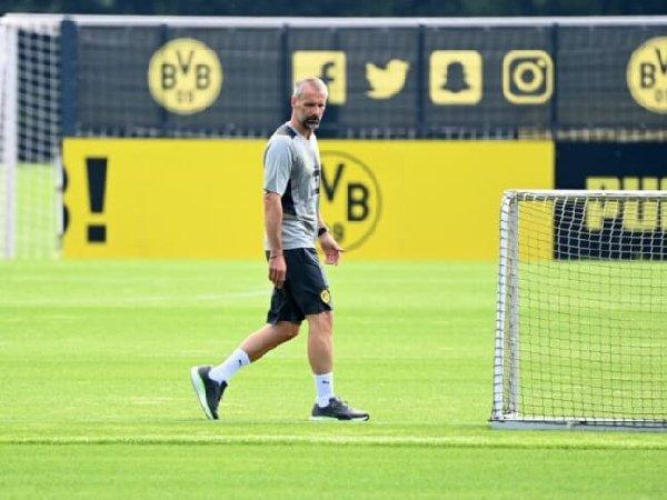 Borussia Dortmund ingin seorang winger cepat untuk pengganti Jadon Sancho