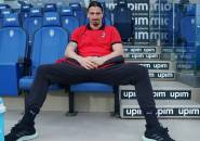 Ibrahimovic Ingin Pulih Untuk Pembuka Serie A, Liga Champions Jadi Motivasi
