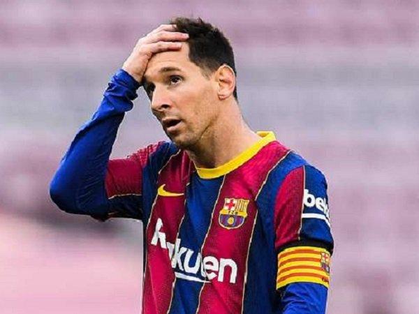 Javier Tebas: City Atau PSG Bakal Sulit Dapatkan Messi