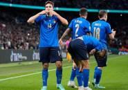 Kontra Inggris, Roberto Mancini DIprediksi Pertahankan Line-Up Italia