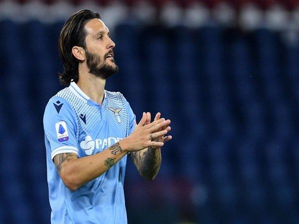 Lazio jatuhkan hukuman denda pada Luis Alberto