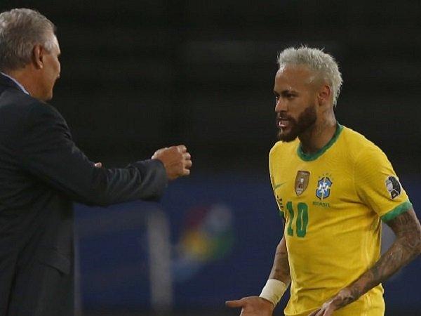Penyerang Timnas Brasil, Neymar Jr. (Images: Getty)