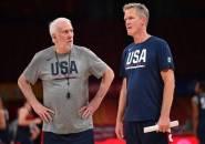 Steve Kerr Tak Sungkan Petik Pelajaran Dari Gregg Popovich