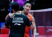 Undian Tunggal Putra Olimpiade Tokyo, Potensi Bentrokan Para Unggulan