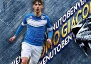 AC Milan Resmi Umumkan Transfer Giacomo Olzer Ke Brescia