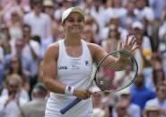 Ashleigh Barty Siap Wujudkan Mimpi Di Wimbledon