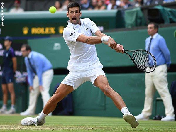 Sejarah nantikan Novak Djokovic di Wimbledon 2021