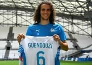 Cuma Dipinjamkan, Bukti Arsenal Masih Percaya pada Guendouzi
