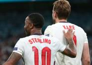 Jika Ingin Juara, Italia Wajib Matikan Harry Kane dan Raheem Sterling