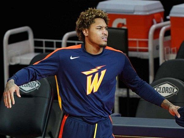 Kelly Oubre Jr dilaporkan bakal meninggalkan Golden State Warriors.