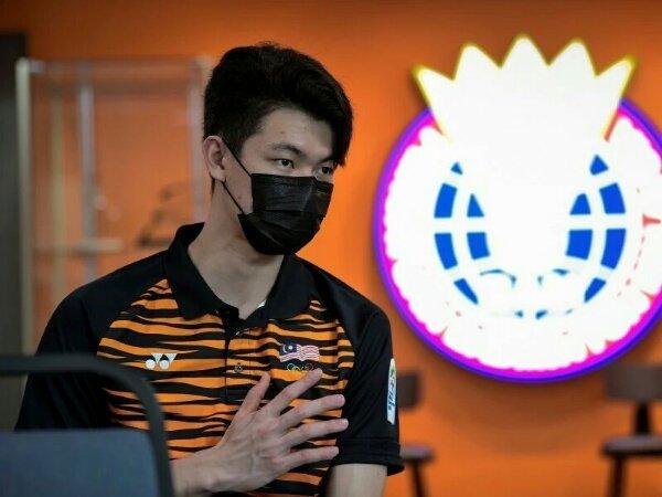 Lee Zii Jia Satu Grup Dengan Musuh Lee Chong Wei di Olimpiade Tokyo 2020