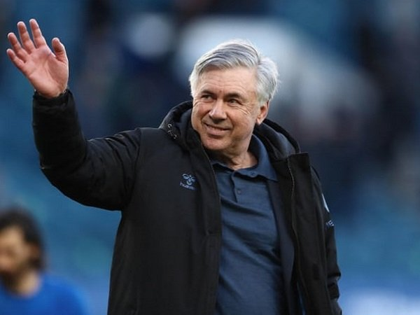 Nacho Fernandez Mengaku Senang Kembali Dilatih Ancelotti