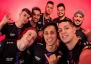 Organisasi Esports Brasil Fluxo Umumkan TikTok Sebagai Sponsor Terbaru