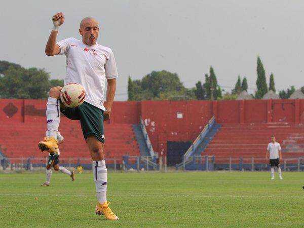 Pemain asing Persik Kediri, Youssef Ezzejjari