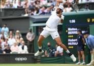Perjuangan Belum Selesai, Matteo Berrettini Berambisi Klaim Gelar Wimbledon