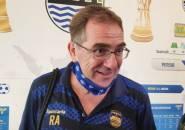 Robert Harap Penundaan Liga 1 2021/2022 Tidak Berlarut-Larut