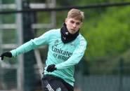 Smith Rowe Perpanjang Kontrak di Arsenal, Aston Villa Incar Target Lain