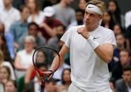 Tampil Di Semifinal Grand Slam, Denis Shapovalov Yakin Dengan Kemampuannya