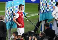 AC Milan Bakal Bersaing Dengan Roma Dalam Perburuan Sasa Kalajdzic