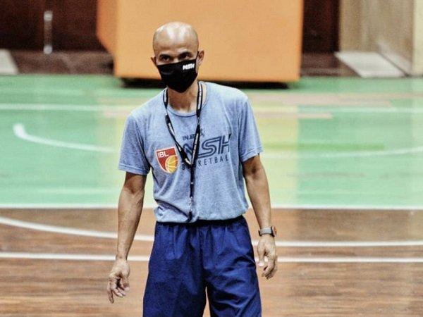 Amartha Hangtuah rekrut AF Rinaldo sebagai pelatih kepala baru.