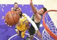 Andre Drummond Tak Masalah Teruskan Karier Bersama Lakers