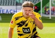 Borussia Dortmund Ingin Pertahankan Erling Haaland