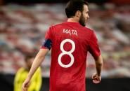 Bruno Fernandes Inginkan Nomor Punggung 8, Juan Mata: Sabar ya!