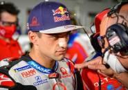 Cedera Bikin Jorge Martin Adaptasi Lagi dengan Ducati