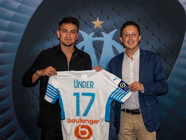 Cengiz Under bucara tentang kariernya bersama AS Roma