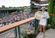 Di Balik Prestasi Ashleigh Barty Di Wimbledon Tersimpan Rahasia Mengejutkan