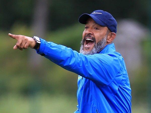 Manajer baru Tottenham