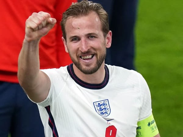 Kane Hanya Ingin Nikmati Waktu dengan Keluarga Kecilnya Setelah Laga Final