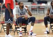 Kevin Durant Ungkap Alasannya Mau Bermain di Olimpiade Tokyo