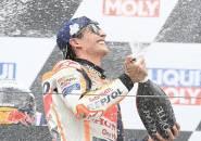 Legenda MotoGP Ini Kagum dengan Progres yang Ditunjukkan Marc Marquez