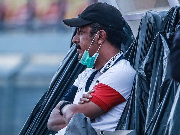 Direktur Madura United Zia Ulhaq berharap Liga 1 tuntas Maret
