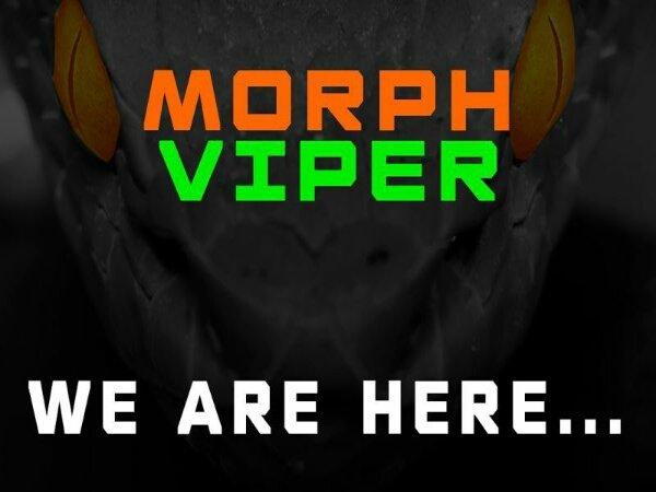Morph Viper Pastikan Bakal Berlaga di Kualifikasi MDL Season 4