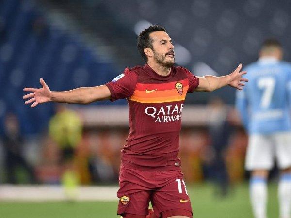 Pedro ingin hengkang dari AS Roma,dengan klub MLS sebagai opsi yang paling mungkin