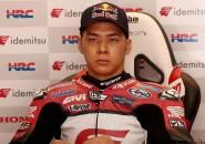 Takaaki Nakagami Incar Podium di Paruh Kedua MotoGP 2021
