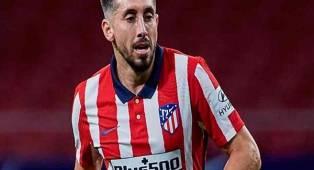 Valencia Pertimbangkan Rekrut Gelandang Terlupakan Ateltico Madrid
