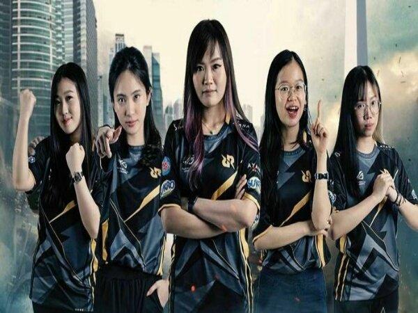 WSL Season 3: Winstreak Belletron Era Terhenti di Tangan RRQ Mika