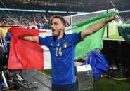 Alessandro Florenzi: Titel Ini Untuk Seluruh Masyarakat Italia!